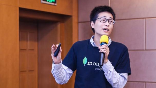 MongoDB分布式架构演进