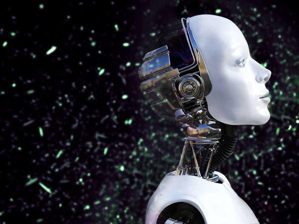 机器人智能论坛第二期