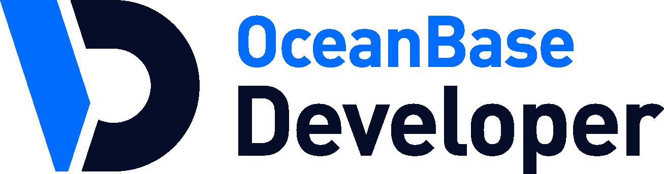OceanBaseDeveloper